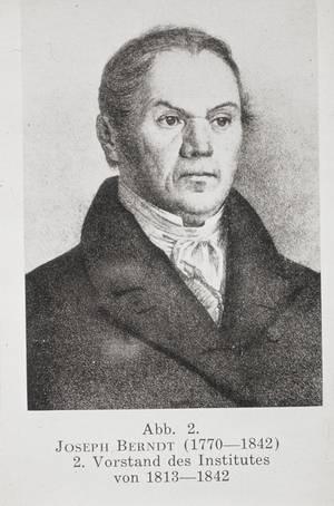 Josef Bernt