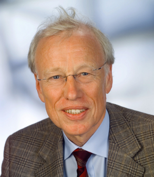 Prof. Richard Pötter
